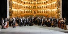 Orchestra Teatro Comunale di Bologna